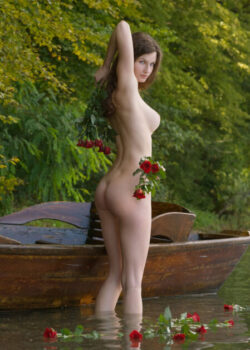 The best nude womens body completely unclothed