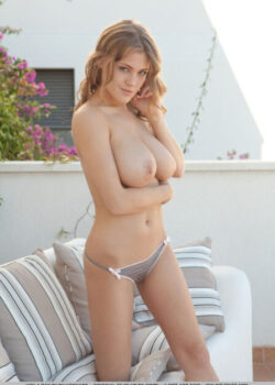 Awesome big breasts Viola Bailey her soft big breasts do what they will
