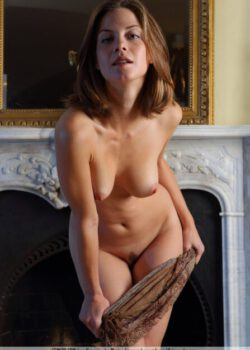 Erotic nude perfection - Danica one of the sexiest women on earth